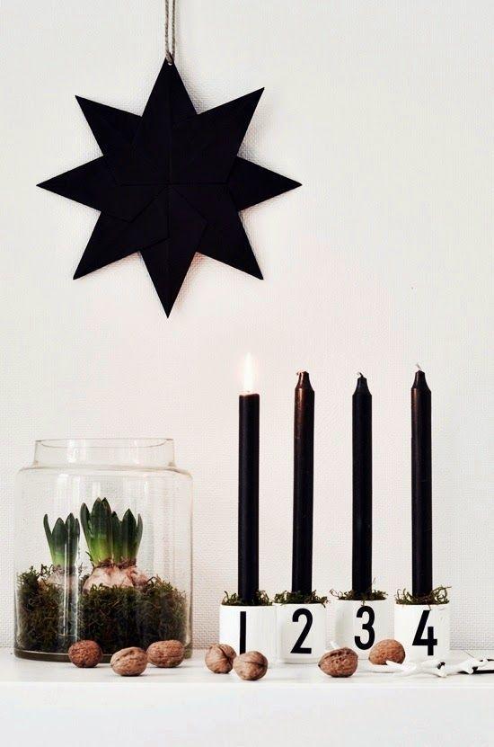 nib utfordring: jul, jul, strålande jul (via Bloglovin.com )