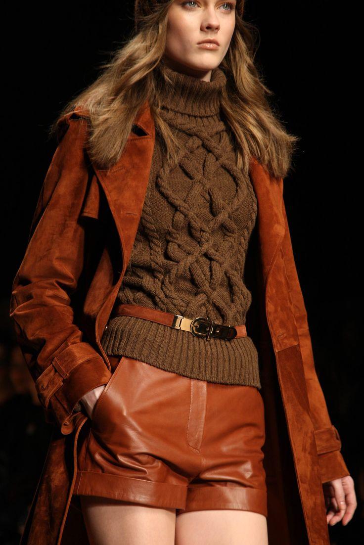mini skirt long coat sweater