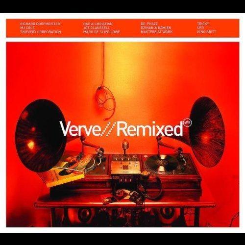 Various Artists  Verve Remixed