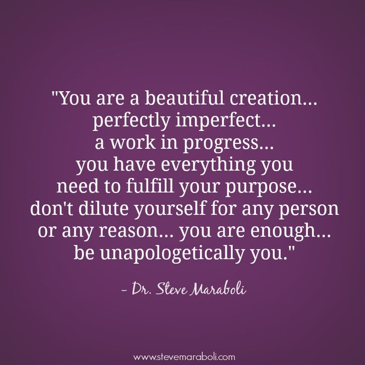 Perfectly Imperfect Quotes. QuotesGram