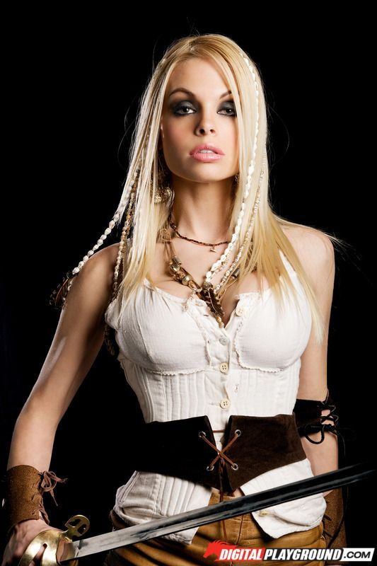 jesse jane pirates