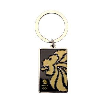 Team GB lions head keyring  Product code: 60014311  £6.00