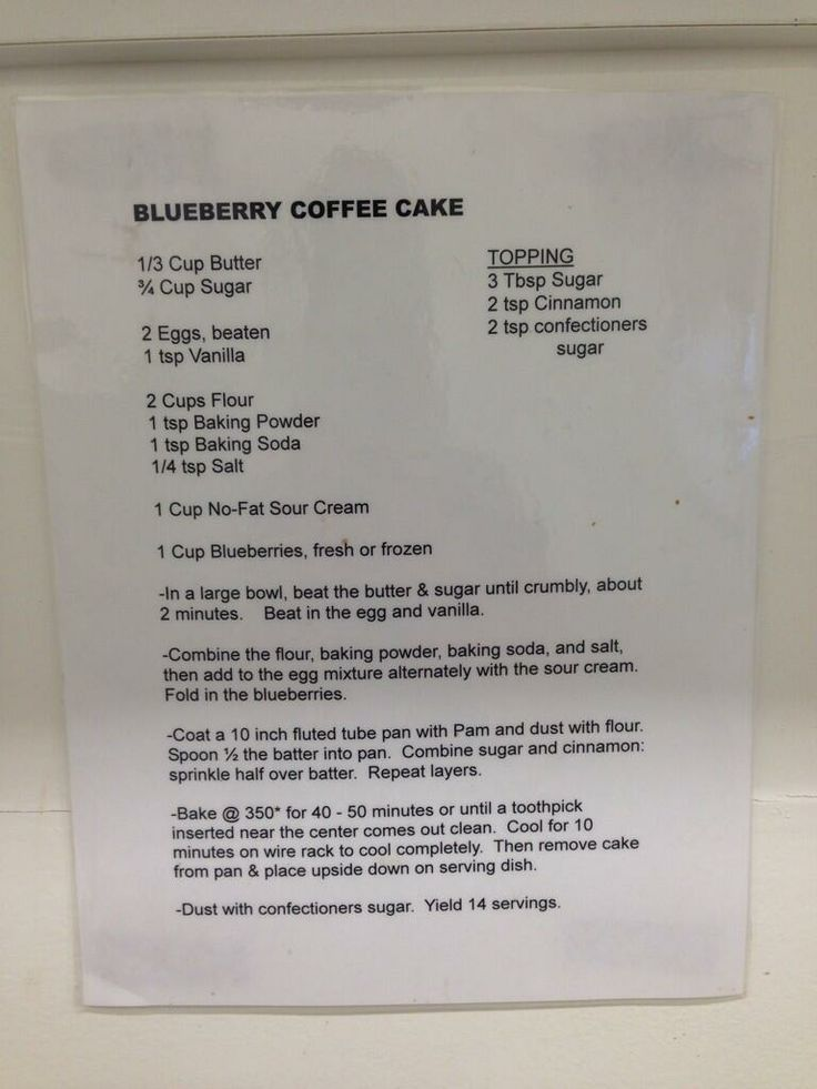 Blueberry coffee cake :)) via Margaret Gallagher on CBC https://pbs ...