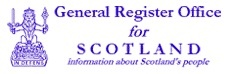 From 1 April 2011, the General Register Office for Scotland merged with the National Archives of Scotland to become the National Records of Scotland (NRS). This website will remain active until it is replaced in due course by a new website for NRS.       We are part of the devolved Scottish Administration. We are responsible for the registration of births, marriages, civil partnerships, deaths, divorces, and adoptions. We run the Census and we use Census and other data to publish informat...