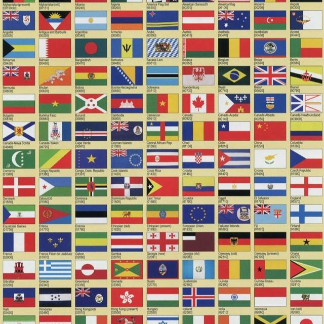 the olympics flag