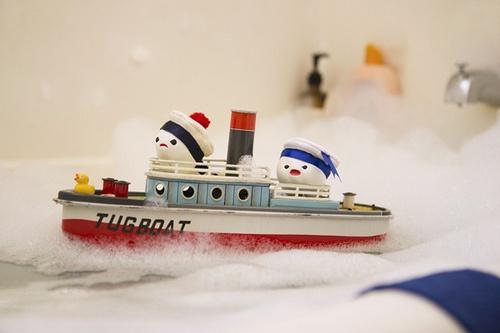 Ahoy! #MyMilkToof #IckeandLardee