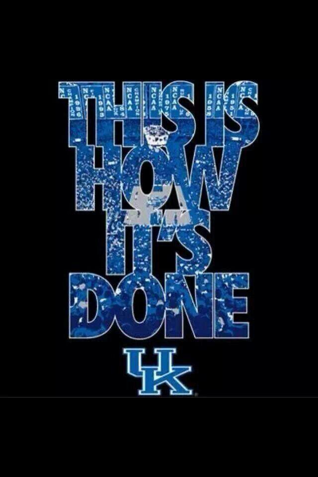 Kentucky Wildcats Basketball Wallpaper | 2017 - 2018 Best ...