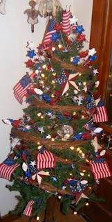 memorial day tree