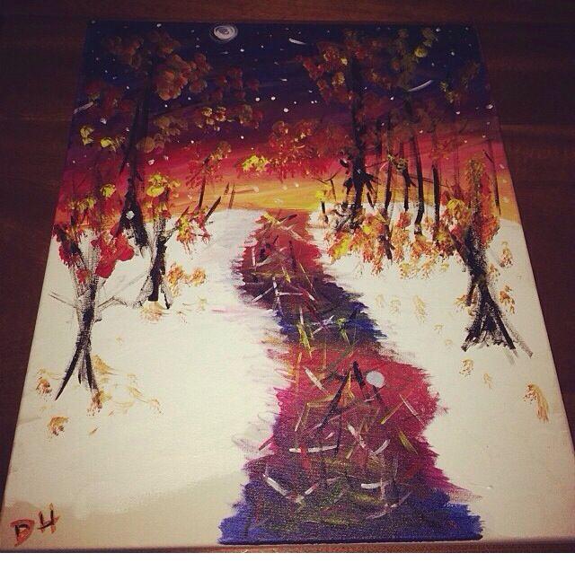 acrylicpaintingideas Acrylic Painting Ideas Pinterest