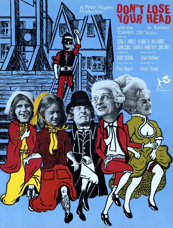 British Comedy Movie Posters  British Movie Posters Gallery