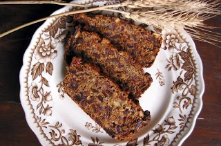 date and walnut loaf | dough | Pinterest