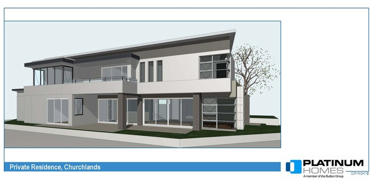 Platinum Home Designs Churchlands Green Private Residence