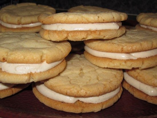 Salted Vanilla Bean White Chocolate Multigrain Cookie Recipe ...