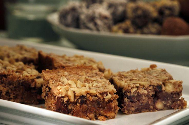Sephardic Style Haroset Recipes — Dishmaps