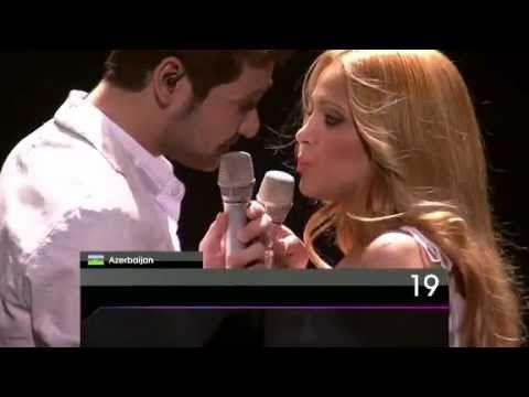 eurovision winners lena