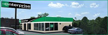 enterprise car rental near ucf