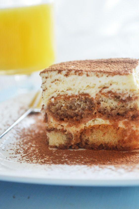 Chocolate Tiramisu | Recipes-Sweets | Pinterest