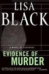 Evidence of Murder- Lisa Black