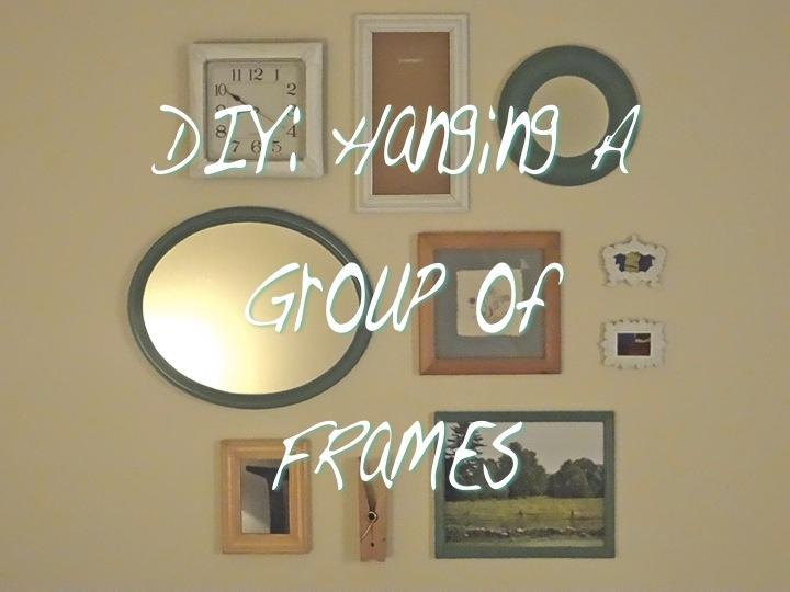 Group Of Frames 40
