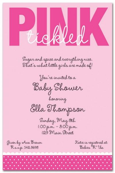 Work Baby Shower Invitation Wording with amazing invitation design