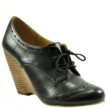 Amazon.com: Bakers Womens Claire Oxford: Shoes | The Magical Craven W ...
