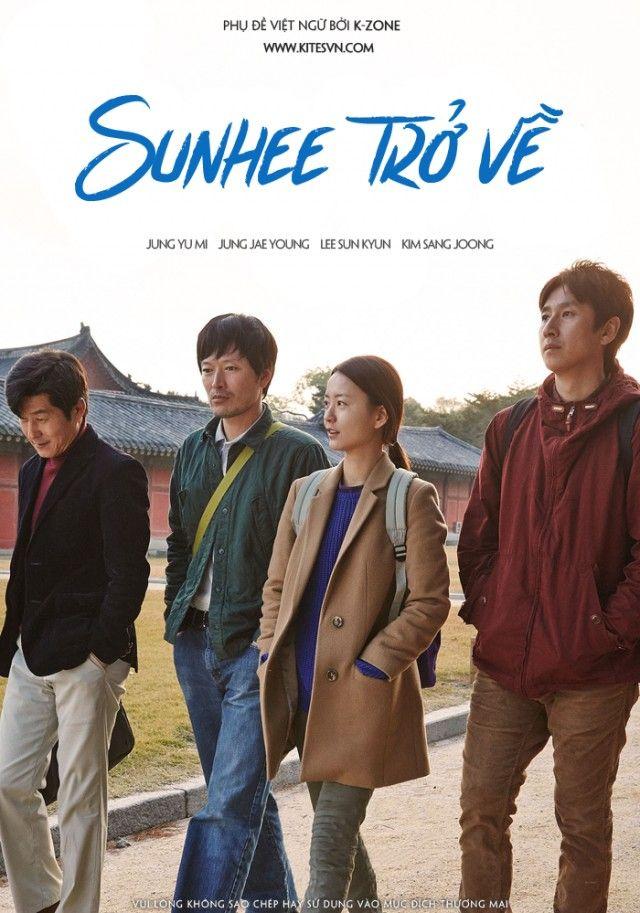 Sunhee Trở Về - Full HD