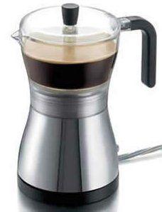 Moka Pot - Stovetop Espresso Pot Kitchen Appliances I Pinter?