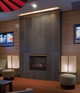 Fireplace Resurfacing Fireplaces Pinterest