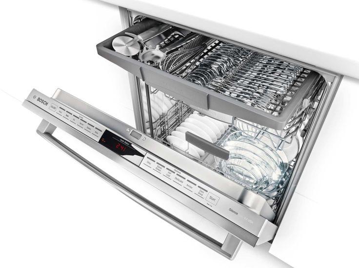 bosch 500 series dishwasher h o m e pinterest. Black Bedroom Furniture Sets. Home Design Ideas
