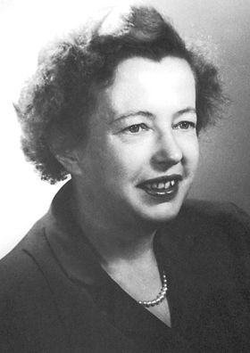 Nobel prize laureates in the sciences maria goeppert mayer - physics