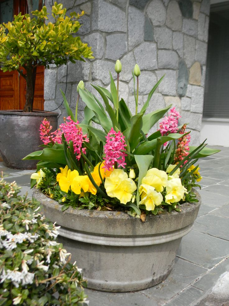 Cool and clever garden planters ideas outside pinterest for Outdoor planter ideas