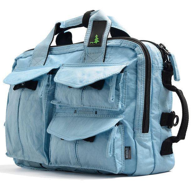 Shoulder Bag Backpack From Mueslii 5
