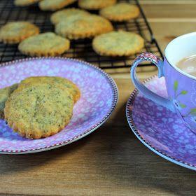 Be Gluten Free - Brighton : Parmesan & Herb Savoury Biscuits Recipe
