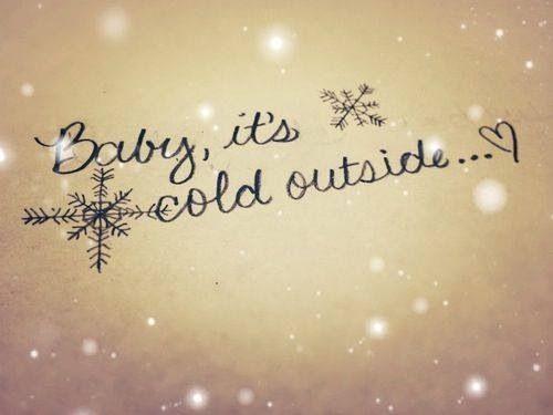 Brrr Its Cold Quotes. QuotesGram