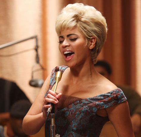 Beyonce as Etta James | My favorite actresses | Pinterest