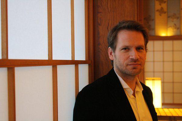 John Freeman, at Skylight Tuesday, on 'How to Read a Novelist'