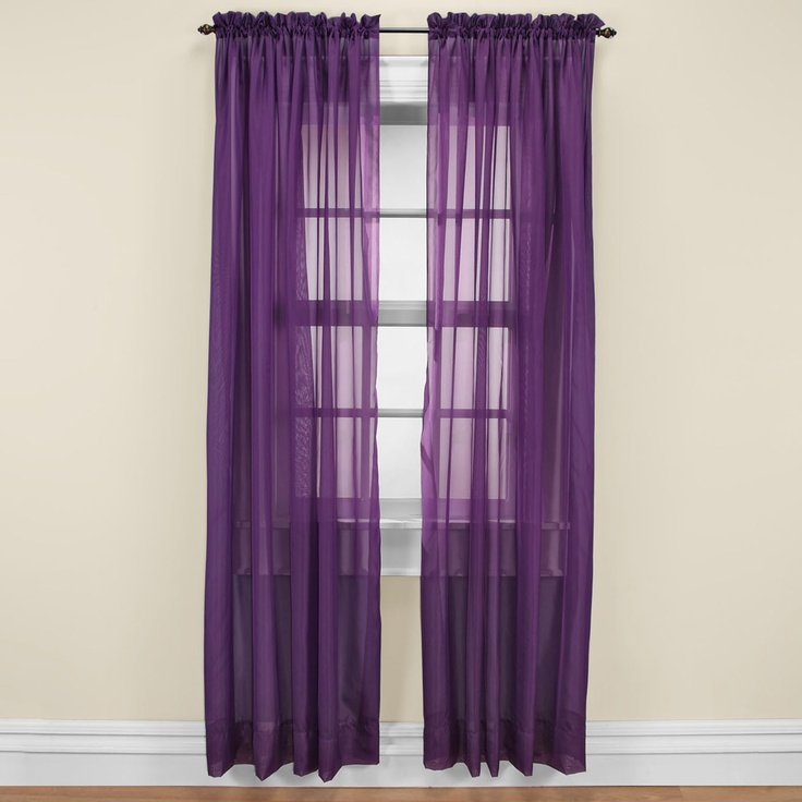 purple window panel from shopko | Kid's Space | Pinterest