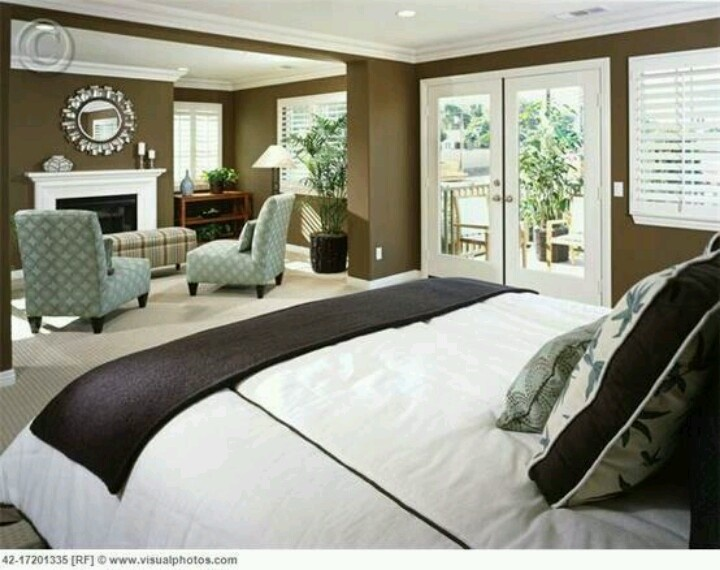 Pinterest for Beautiful master bedrooms