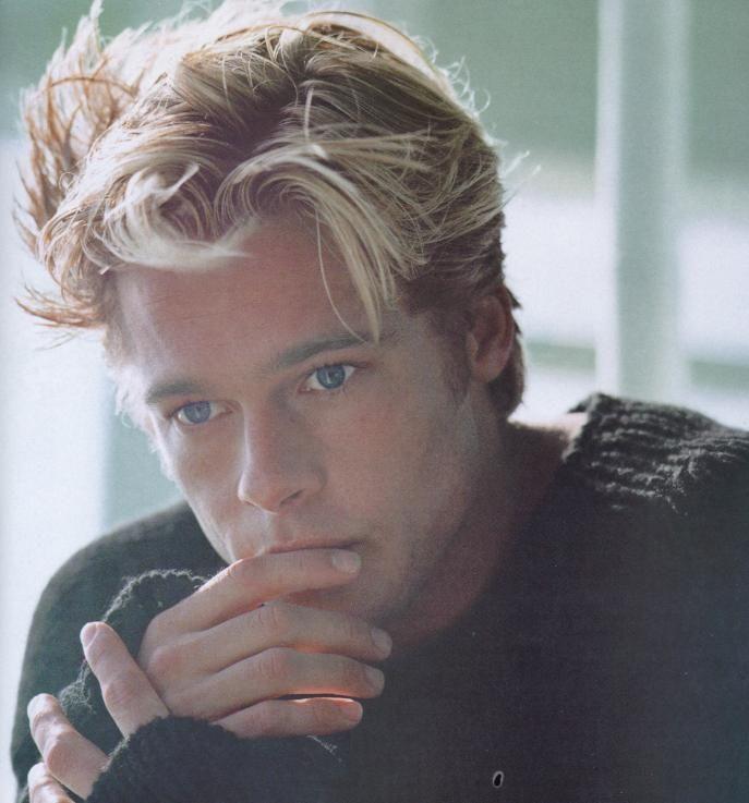 Brad Pitt | brad pitt ... Brad Pitt