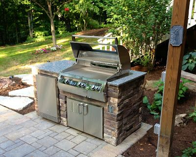 pin by russ greene on outdoor kitchen components variety