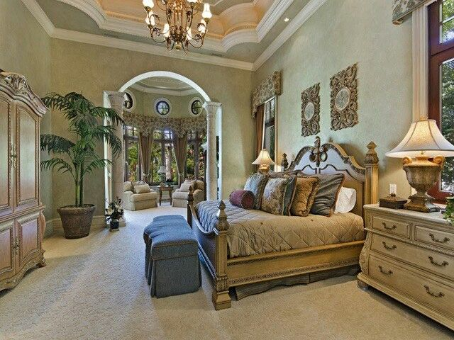 Pinterest discover and save creative ideas for Beautiful master bedrooms