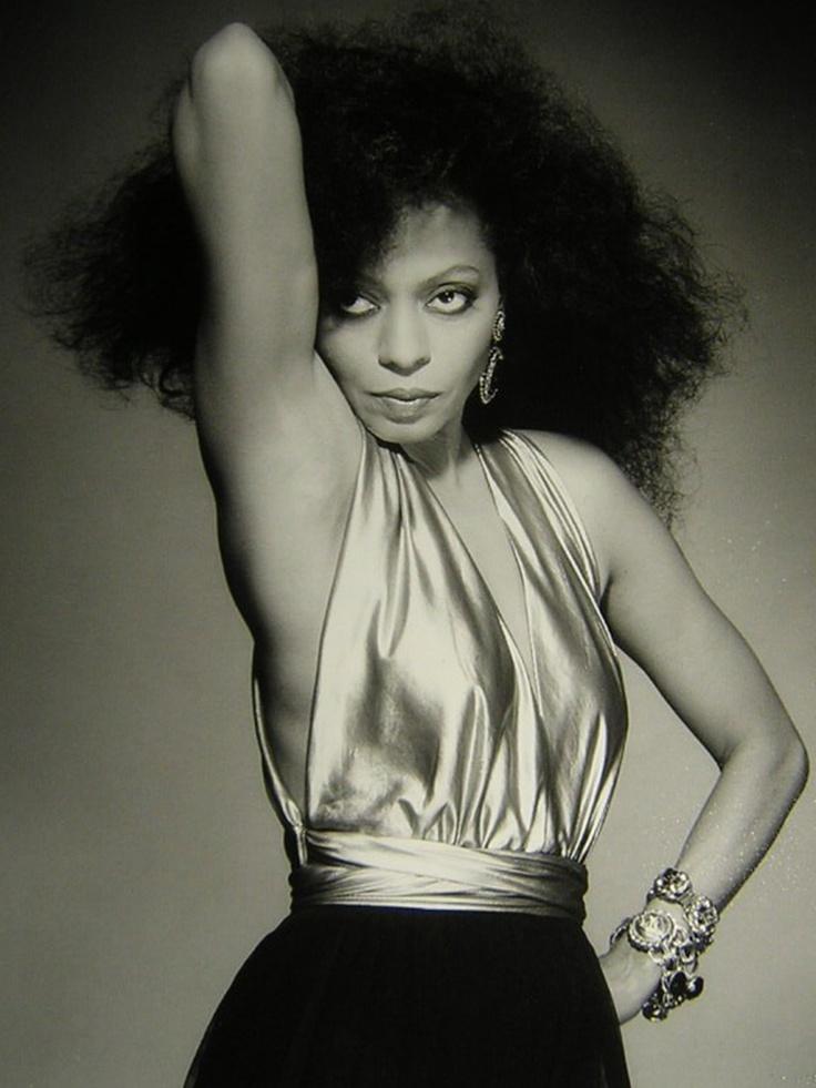 Motown  S Natural Hair