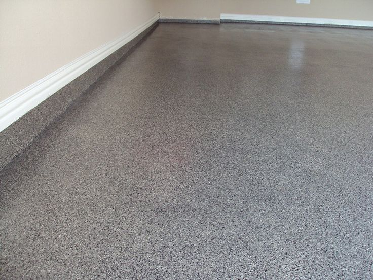 pin epoxy garage floor - photo #47