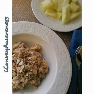 What is a Brainy Breakfast? via #conveyawareness
