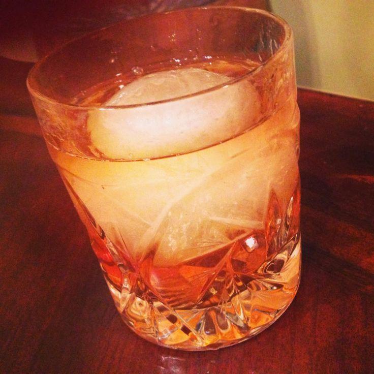 The perfect Manhattan cocktail | Recipes | Pinterest