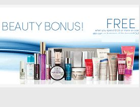 Samples on Free Beauty Samples Canada 2013 Freebies   Free       My Makeup Addic