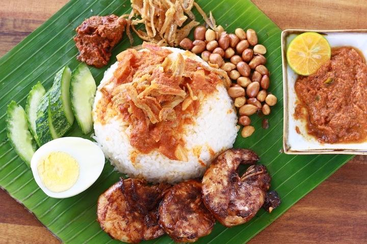 Malaysian Food Recipe Blog