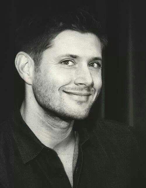 Jensen smile   JENSEN ...