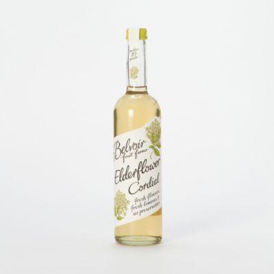 Elderflower Cordial in HOLIDAY ENTERTAIN Drinkware at Terrain