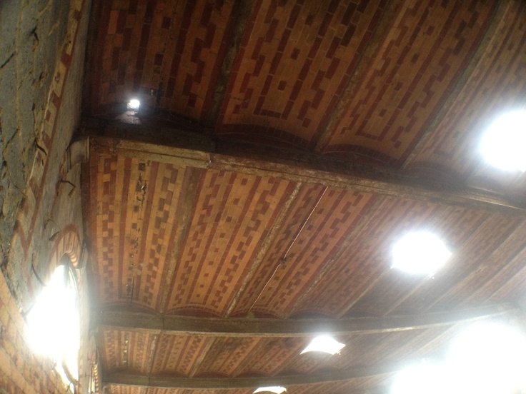 Loft ceiling | Loft ideas | Pinterest